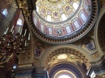 Los detalles en las iglesias de esta ciudad son impresionantes.