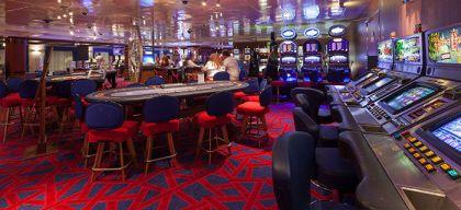 Aunque no seas amante de los casinos, te fascinarán las presentaciones que hacen allí.